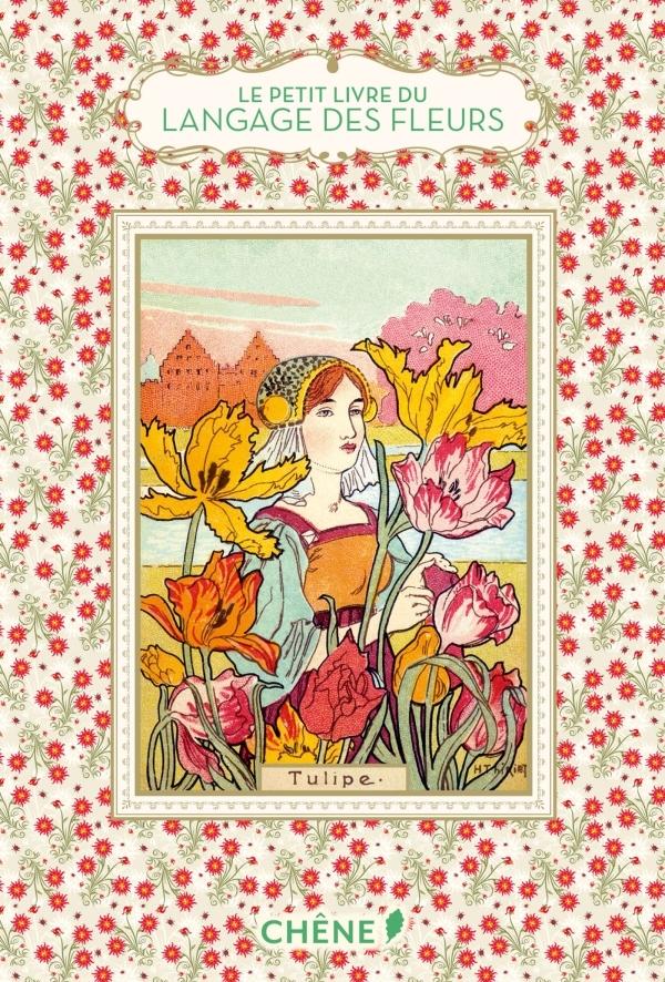 Le Petit Livre du langage des fleurs