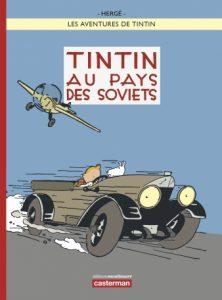 tintin soviets