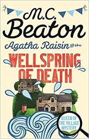 agatha t7 wellspring