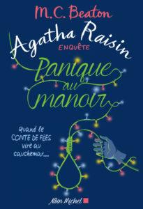 Agatha t10 panique