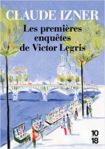 victor legris