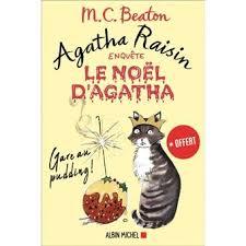 Agatha Noël