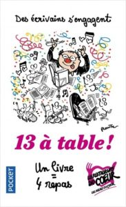 13 à table ed 2019