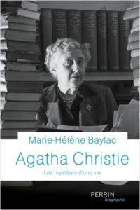 agatha christie mystères