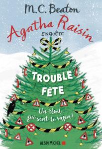 Agatha t21 trouble fête