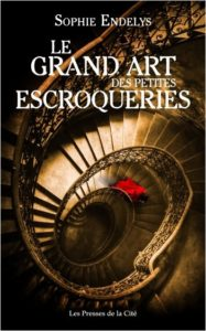 grand art escroqueries
